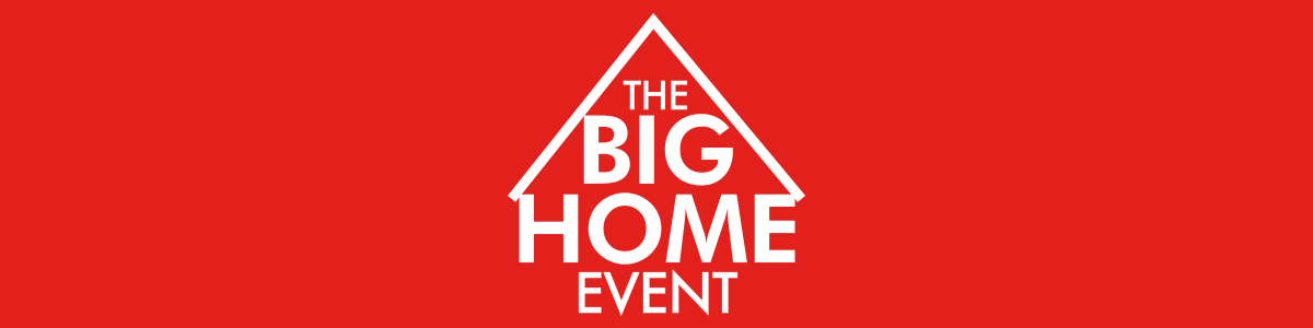 The Big Home Event Image