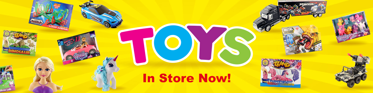 Toys & Games Image