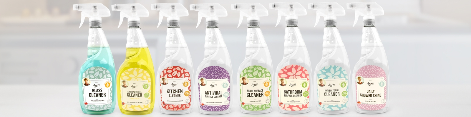 Aggie's Cleaning Range Image