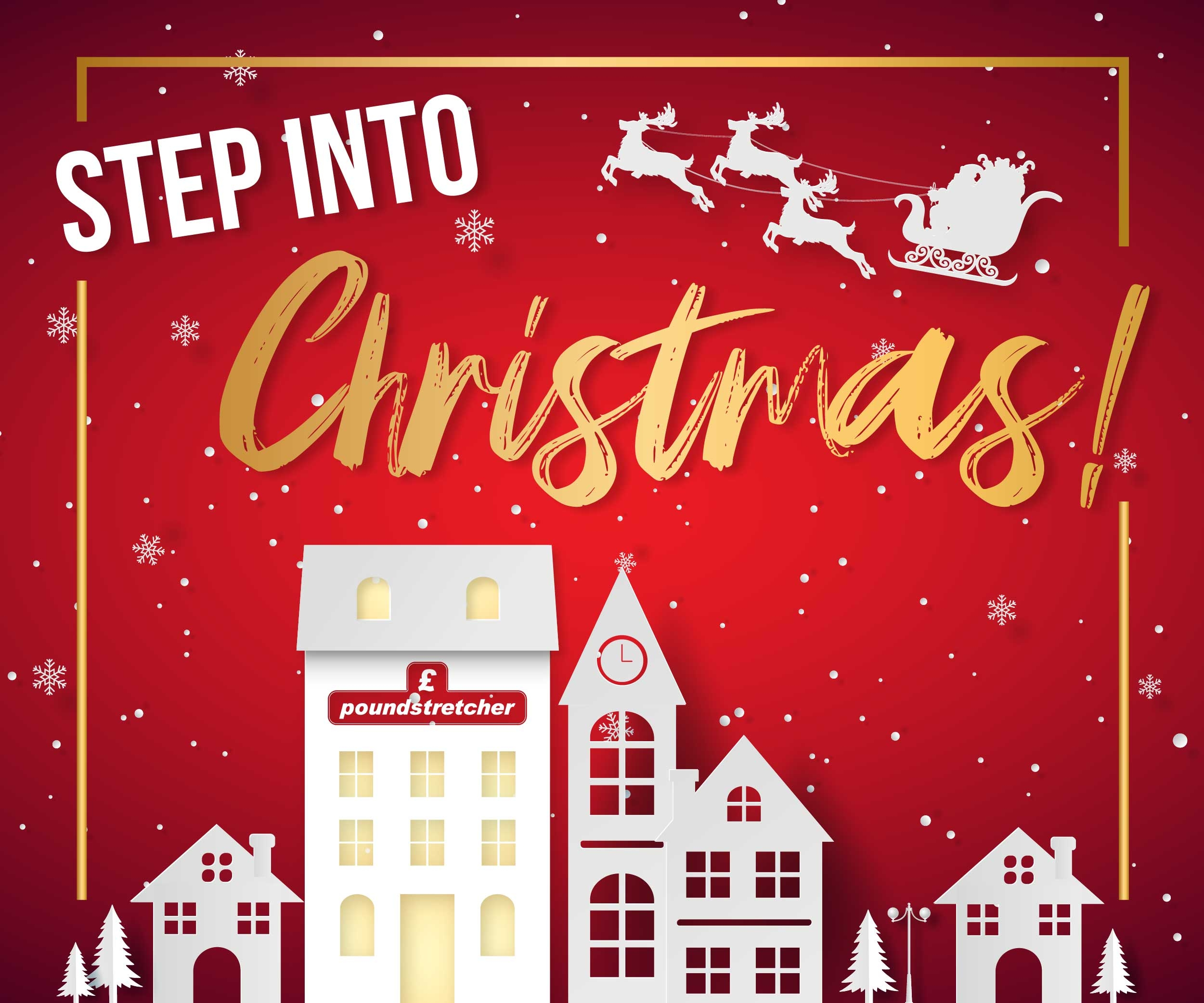 Christmas Cards, Gift Wrap & Accessories Image