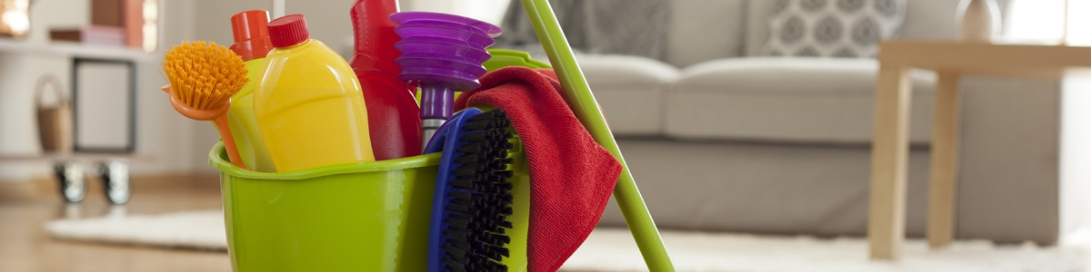 All-Purpose Cleaners Image