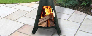 Barbeques & Firepits Image