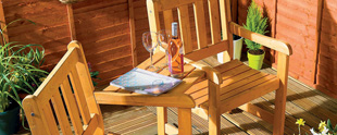 Garden Furniture Image
