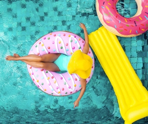 Pools, Inflatables, & Accessories Image