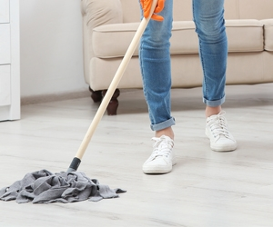 Floor Cleaning Mops, Sweepers & Brooms Image