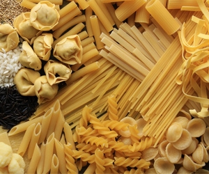 Pasta, Rice, and Noodles Image