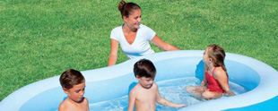 Pools, Toys, Safety & Accessories Image