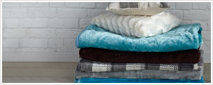 Bedspreads & Throws Image