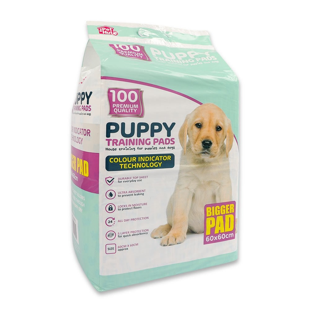 PUPPY PAD 100 PACK