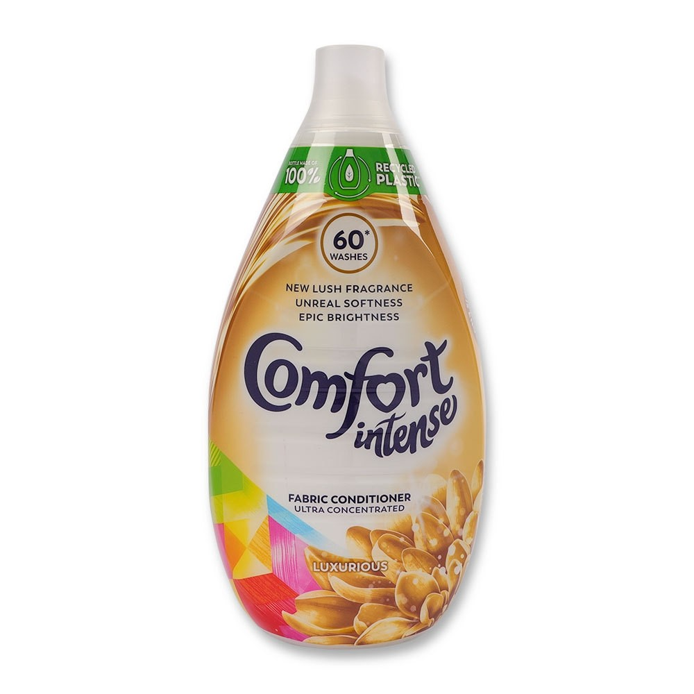 COMFORT FAB LUXURIOUS CONDITIONER 60 WASHES