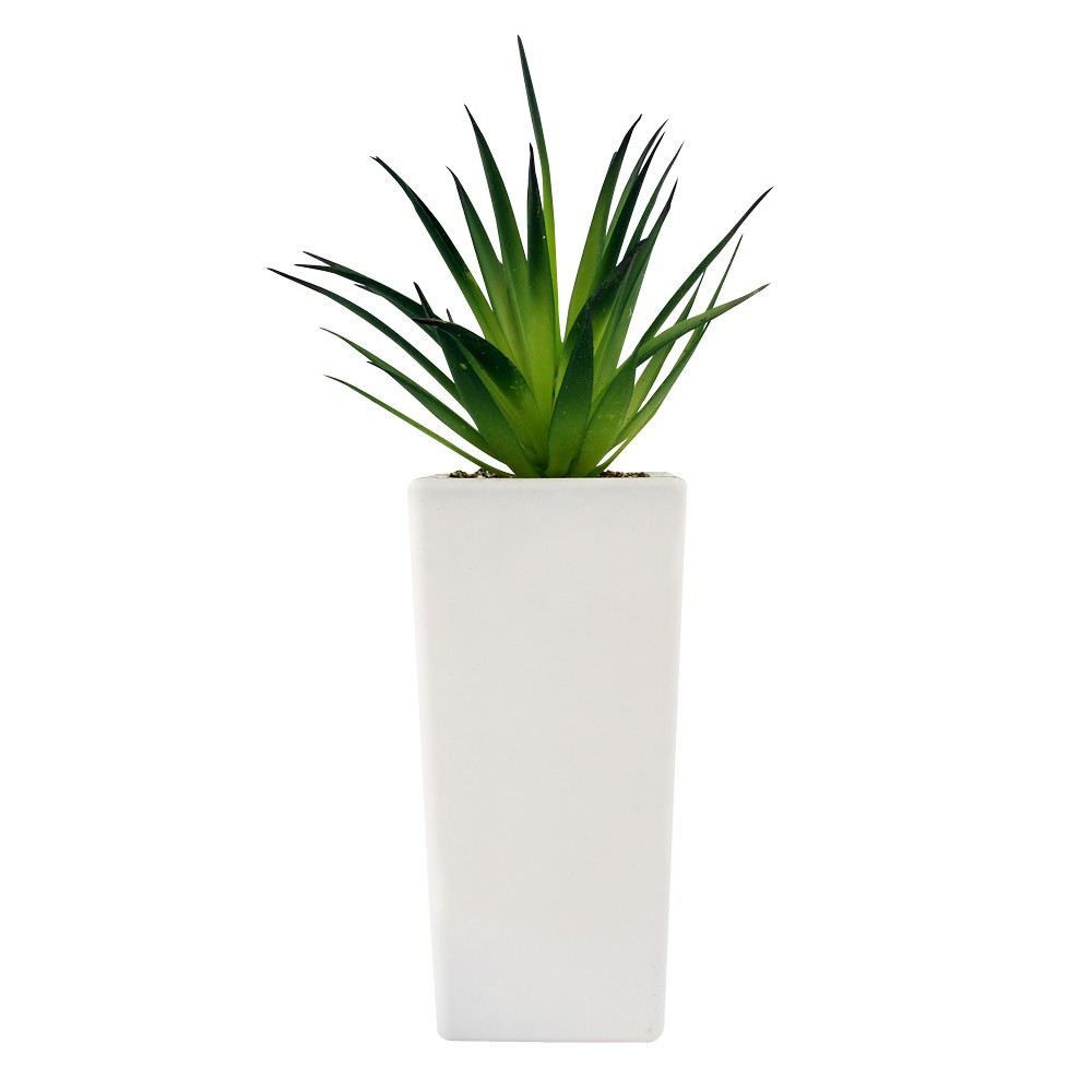 ARTIFICIAL PLANT IN POT - 23CM