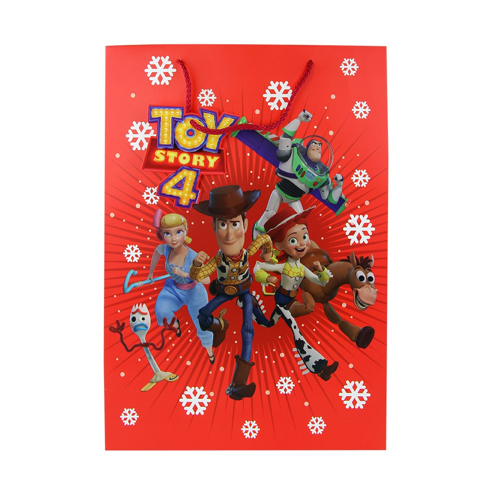 TOY STORY 4 GIFT BAG