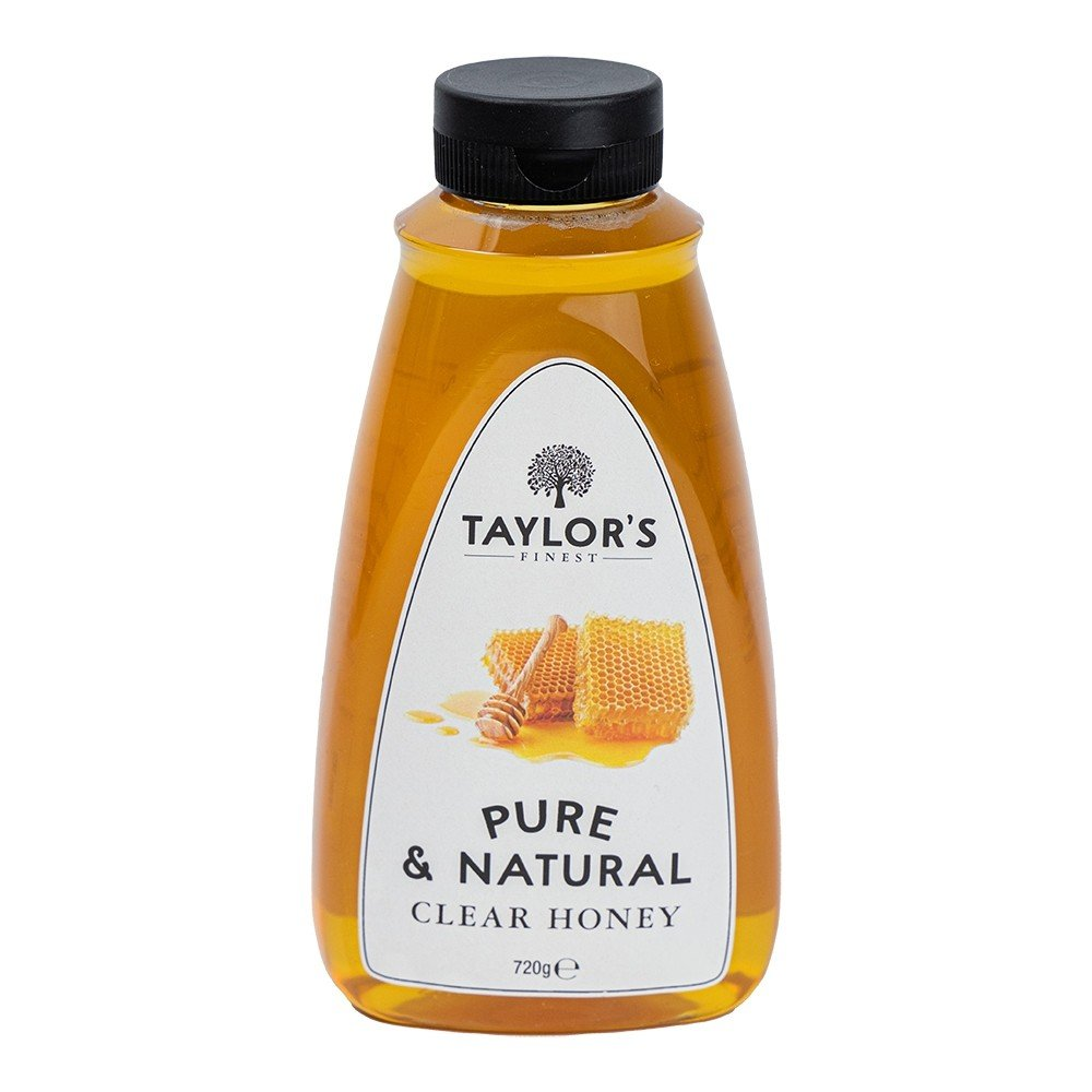 TAYLOR's CLEAR HONEY 720G