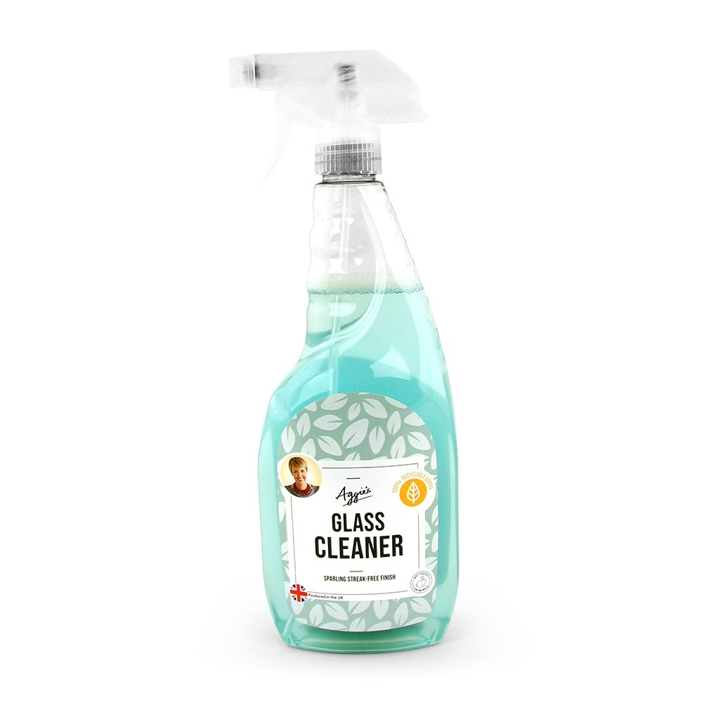 AGGIE'S GLASS CLEANER 750ML