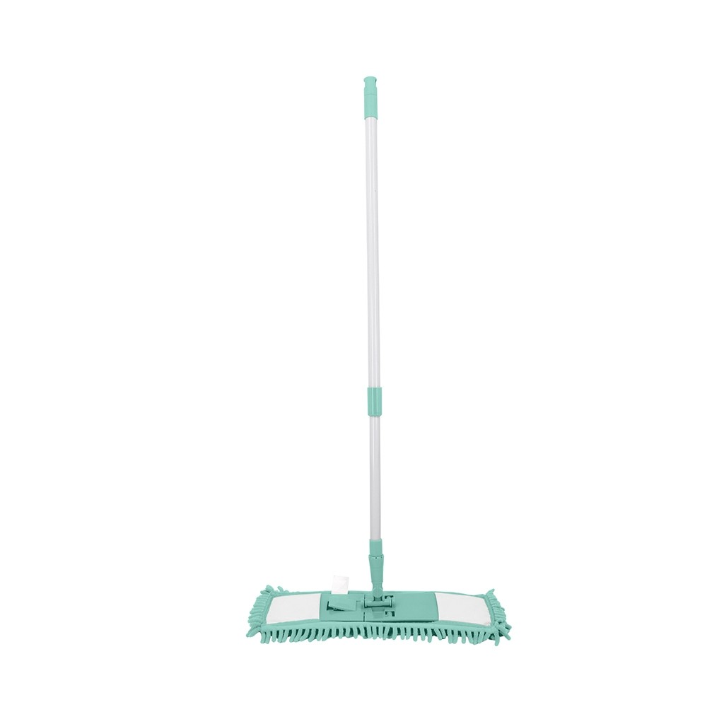 DUAL ACTION CLEANING MOP