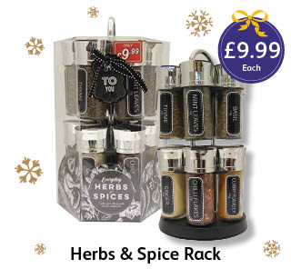 herbs at poundstretcher
