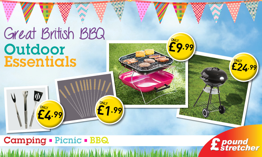 The Perfect Summer Barbecue