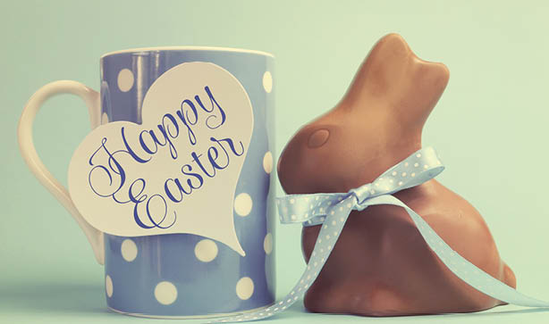 Happy Easter From Poundstretcher to all the Chocolate lovers