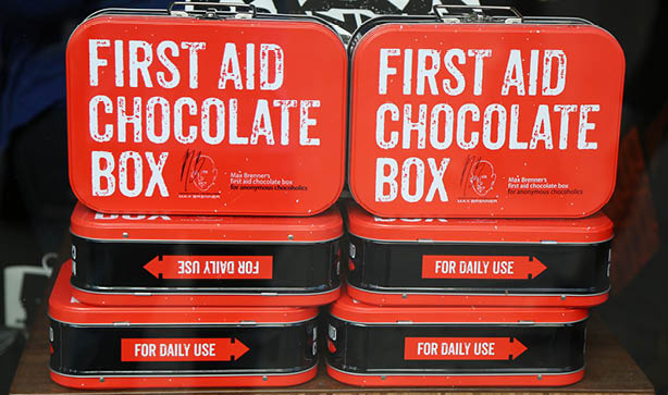 Chocolate solves everything. Enjoy your favourites from your local Poundstretcher now