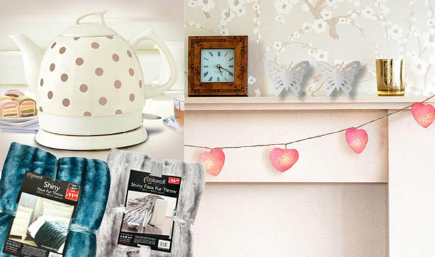 Make your home cosy and stylish without breaking the bank