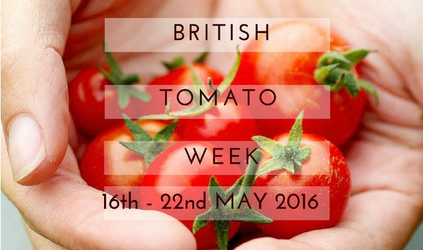 Are You Red-y To Get Gardening For British Tomato Week?
