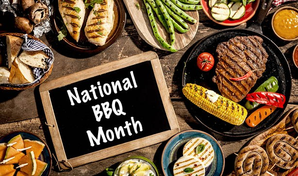 5 Tips To Get Your BBQ Party Started!