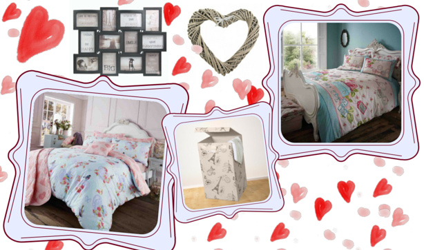 Our large photo frames, retro bedding, and household accessories and storage from the Poundstretcher Clearance Sale