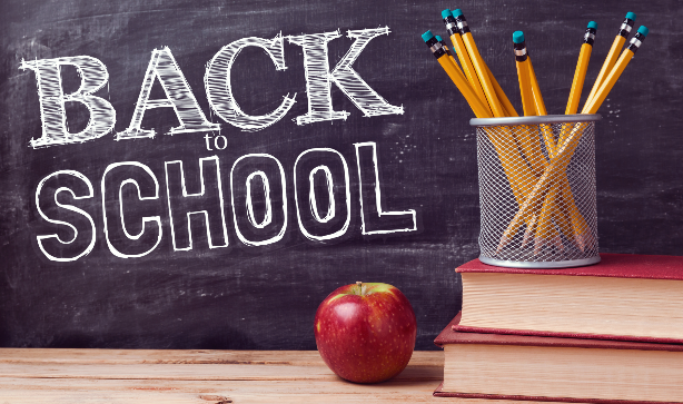 Back To School: The Essential Guide