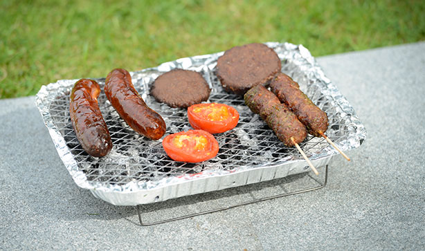 disposable-BBQ