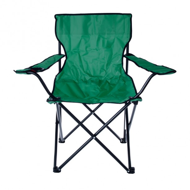 1000x1000 289360 - GREEN FOLDAWAY CHAIR