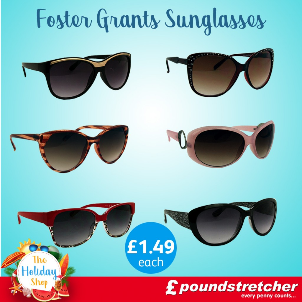 Women's Foster Grants Sunglasses