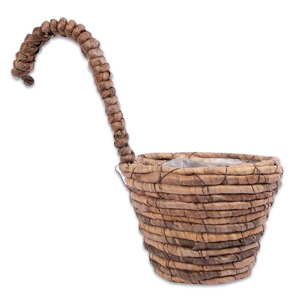 An over fence basket from Poundstretcher